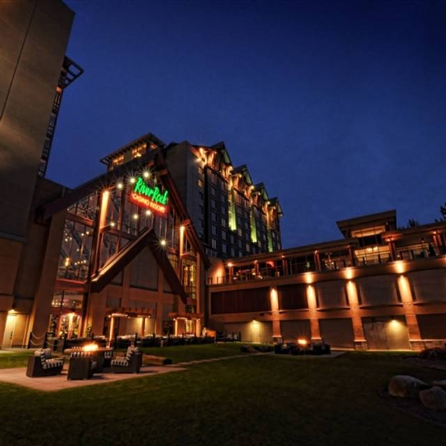 Curve at River Rock Casino Resort, Richmond, BC