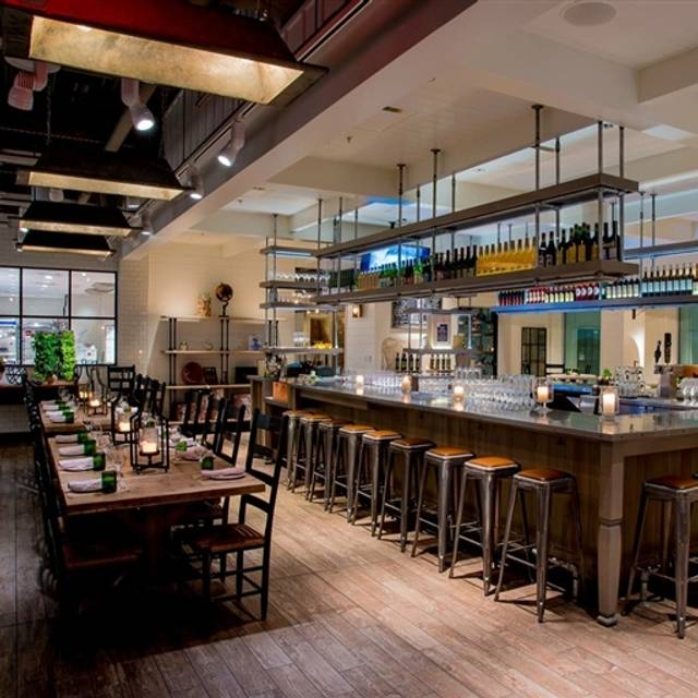 farmtable kitchen restaurant - st. petersburg, fl | opentable