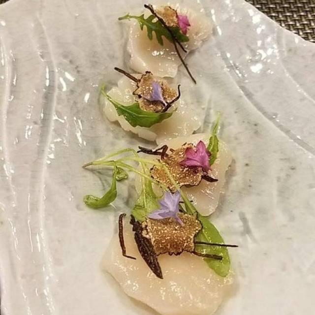 Sasa Hibachi Sushi Bar, Farmingdale, NY