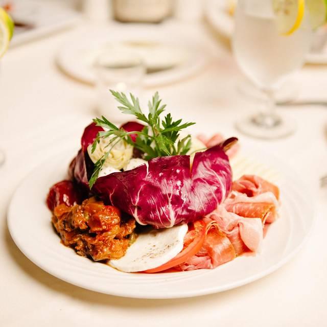 Mama Rao Cucina Italiana, Brooklyn, NY