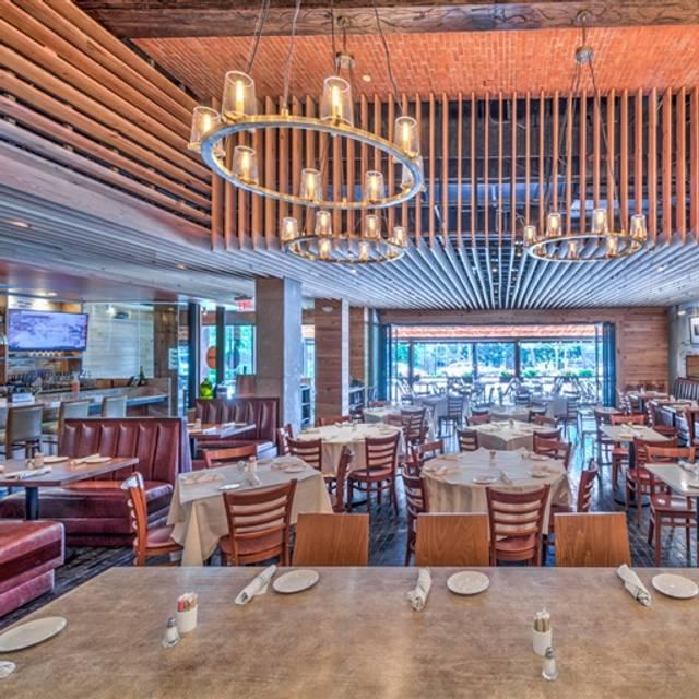 Taverna, Atlanta, GA