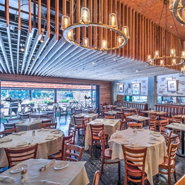 518 Best Casual Restaurants In Buckhead Opentable