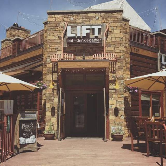 Lift - Lift, Jackson Hole, WY