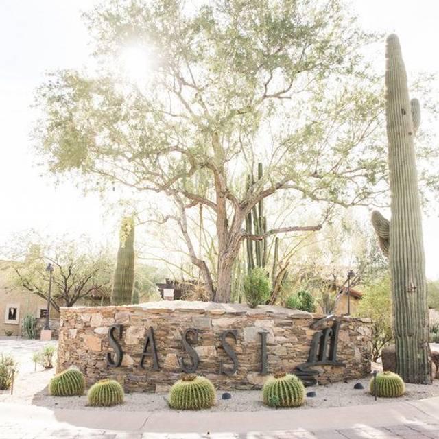 SASSI, Scottsdale, AZ