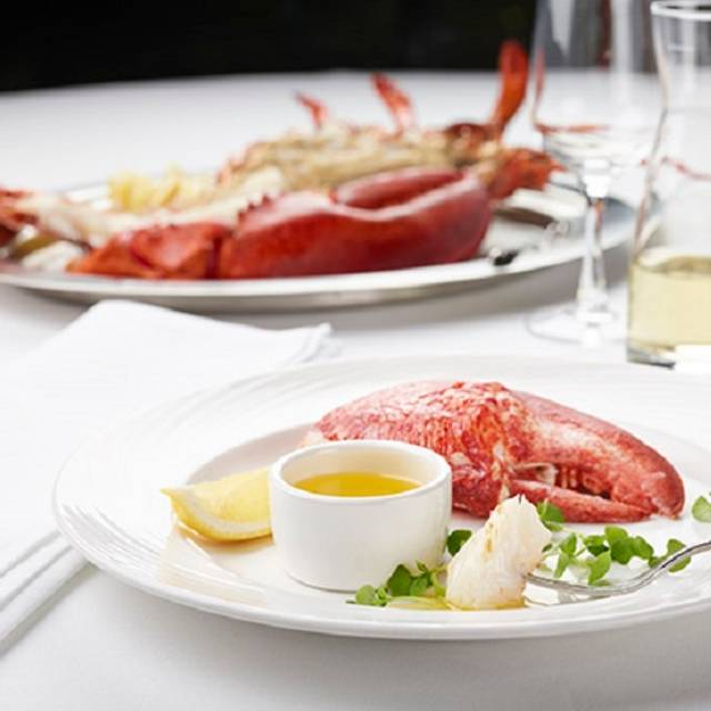 Jumbo Lobster Dinner At The Palm Has Been An American Tradition For Decades - The Palm Los Angeles, Los Angeles, CA