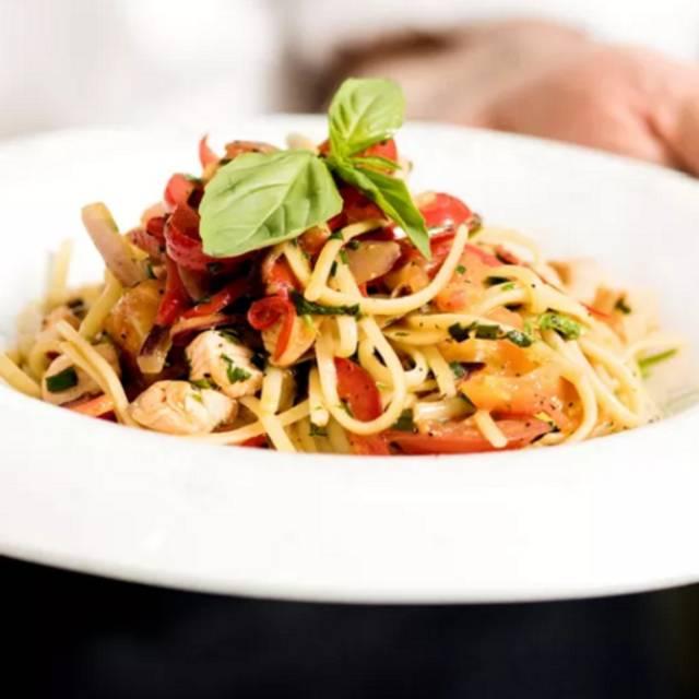 Pasta Bowl - Lucia's Italian Kitchen, Wildwood Crest, NJ