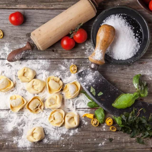 Finest Ingredients - Lucia's Italian Kitchen, Wildwood Crest, NJ