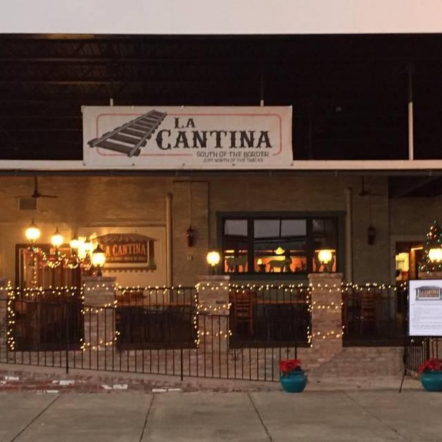 La Cantina Opelika, Opelika, AL