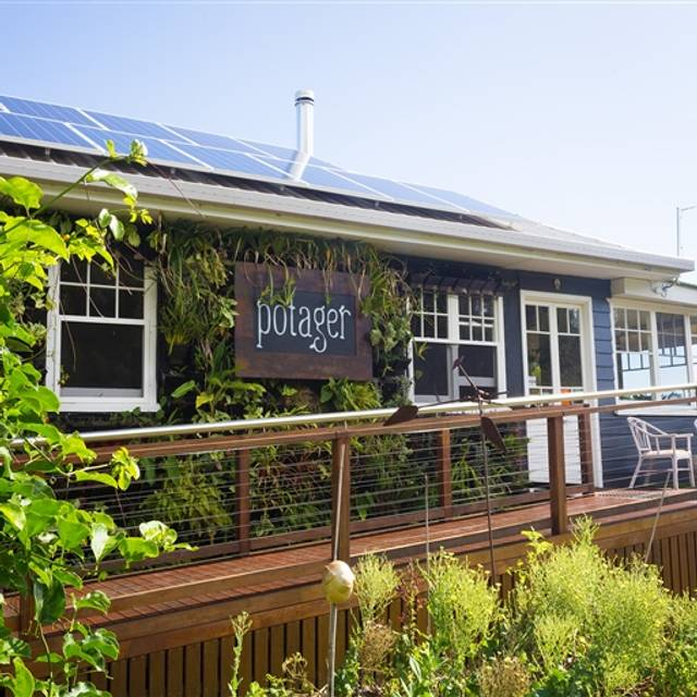 Potager - A kitchen garden, Carool, AU-NSW