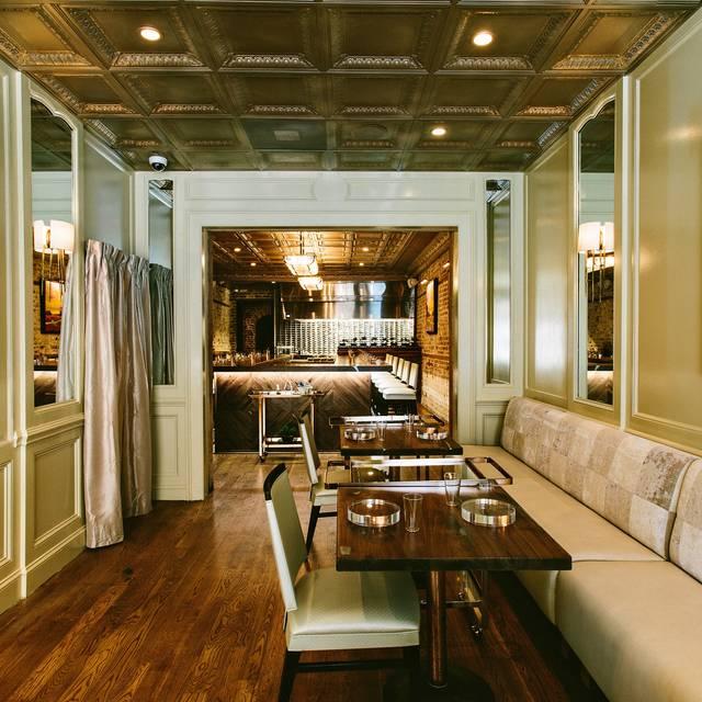 McCrady's Restaurant, Charleston, SC