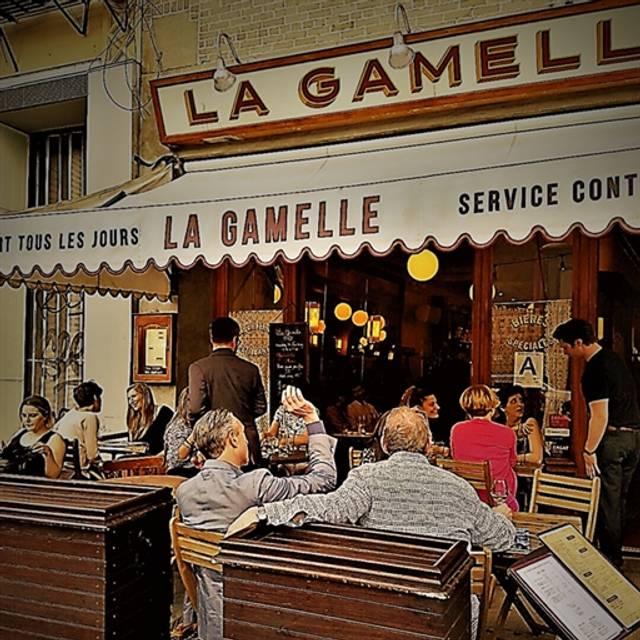 La Gamelle, New York, NY