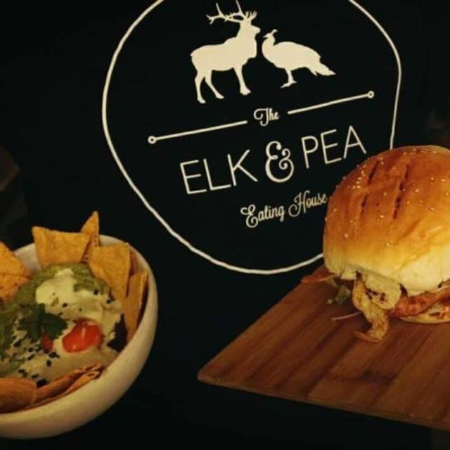Elk & Pea, Braddon, AU-ACT
