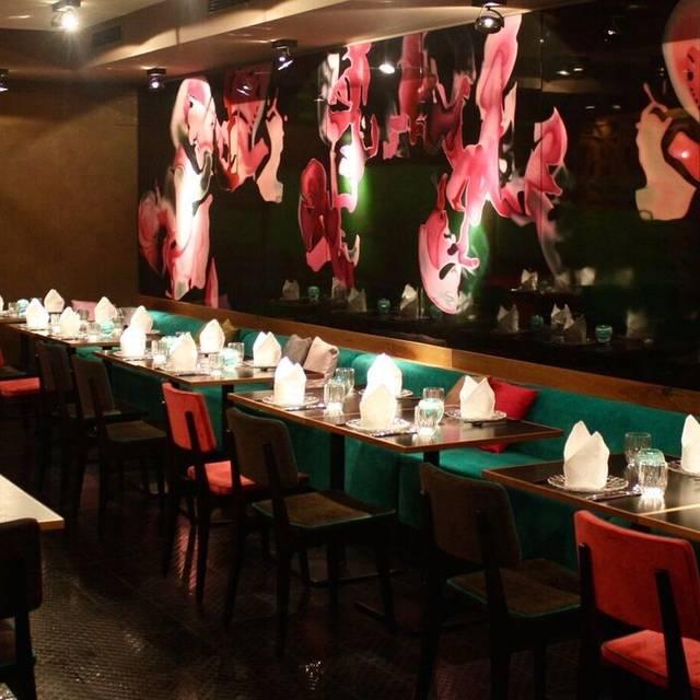 ChuChin Restaurant, München, BY