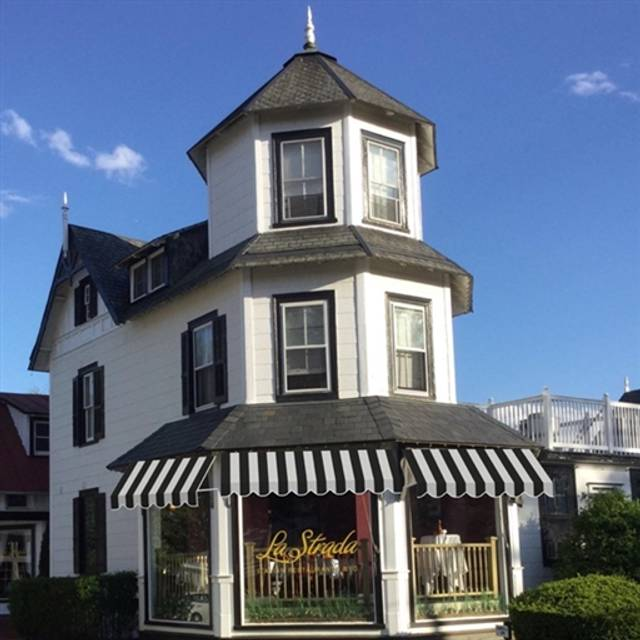 La Strada Italian Restaurant Byo Huntingdon Valley Pa