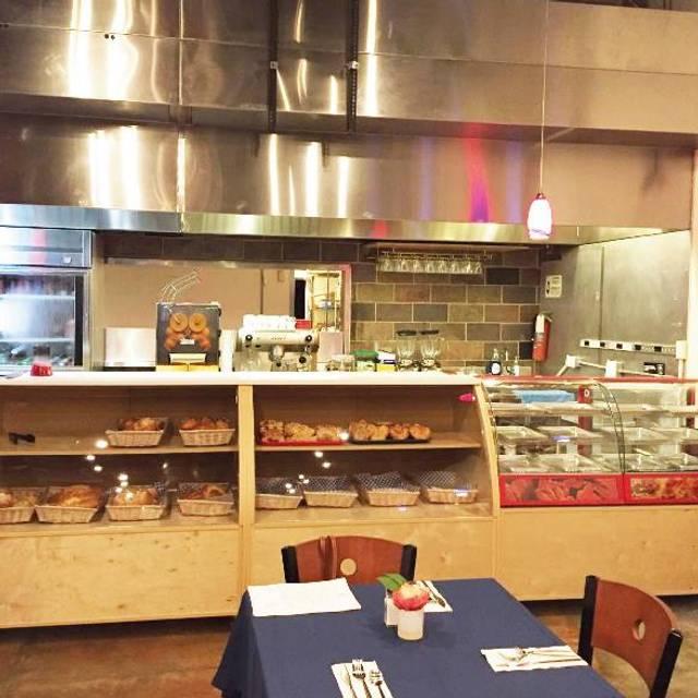 Bakery Counter - El Colombiano - Colombian Cuisine, Weston, FL
