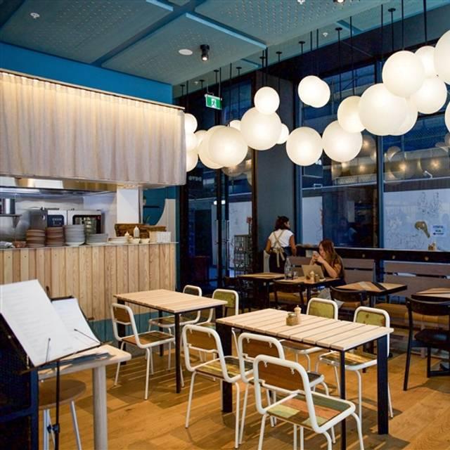 Devon Cafe - Barangaroo, Barangaroo, AU-NSW