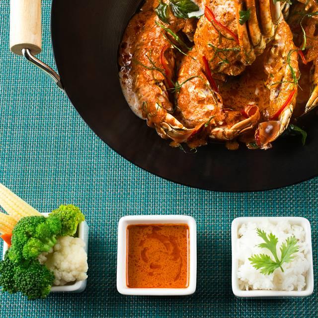 Urban Kitchen / Dusit Thani Hotel / Abu Dhabi Restaurant