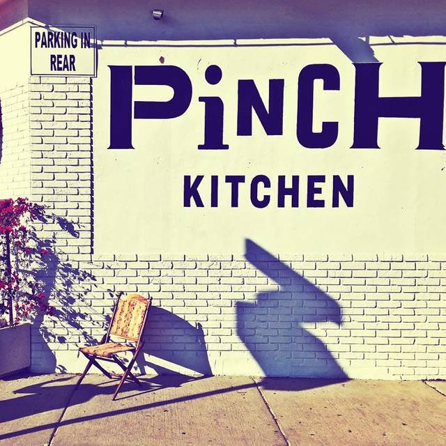 Pinch Kitchen Restaurant - Miami Upper Eastside, FL | OpenTable
