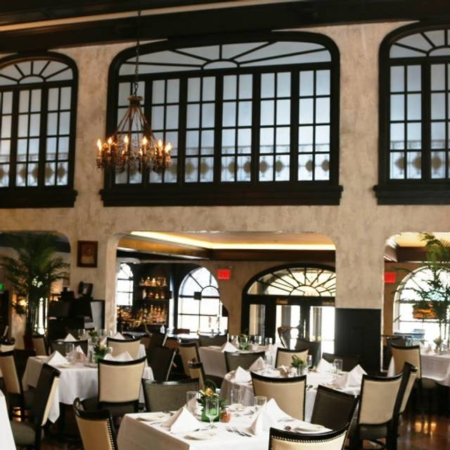 Gargiulos - Gargiulo's Restaurant, Brooklyn, NY