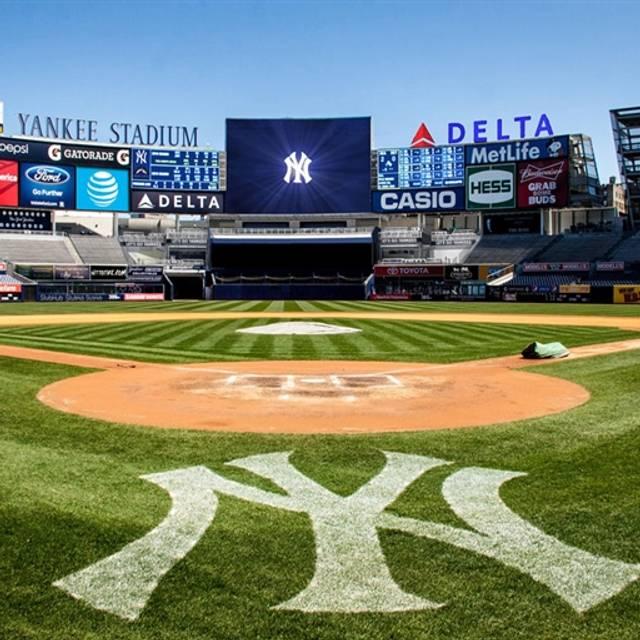 Audi Club Yankee Stadium, Bronx, NY