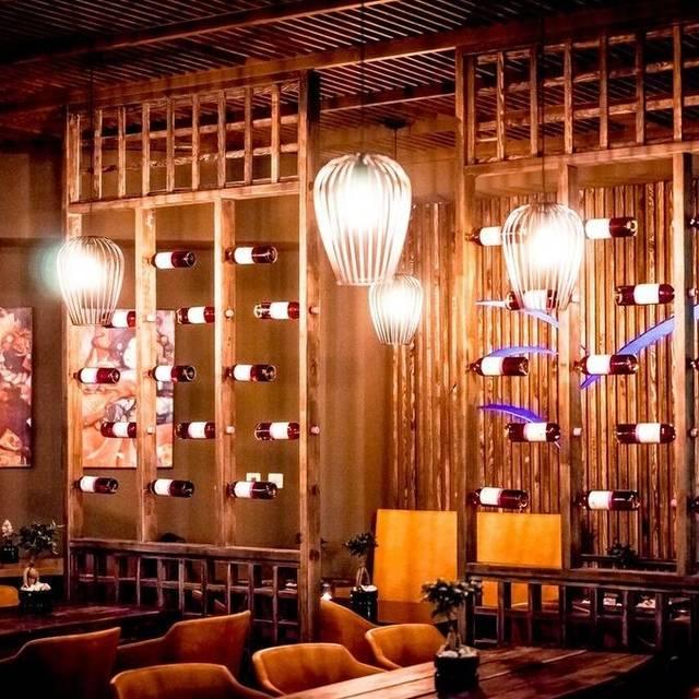 restaurant zen berlin opentable. Black Bedroom Furniture Sets. Home Design Ideas