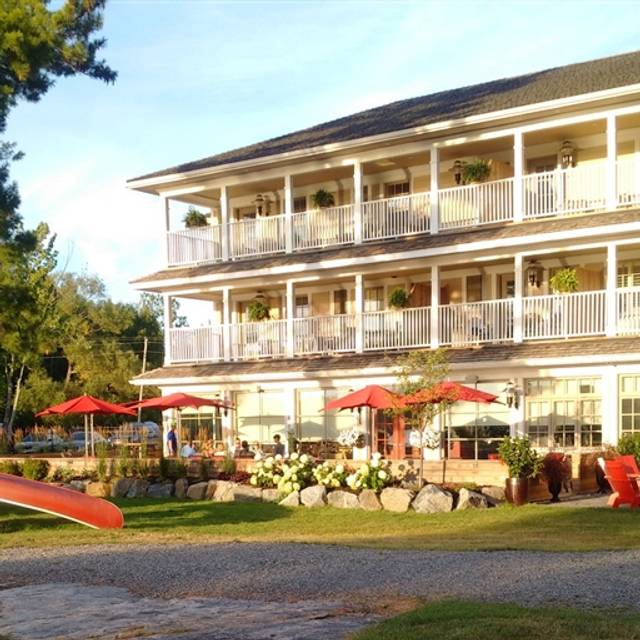 Rawley Resort, Port Severn, ON