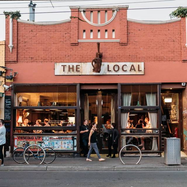 The Local Taphouse, St Kilda, AU-VIC