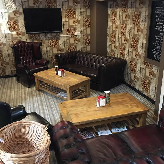 The Rams Head Inn, Denshaw, United Kingdom