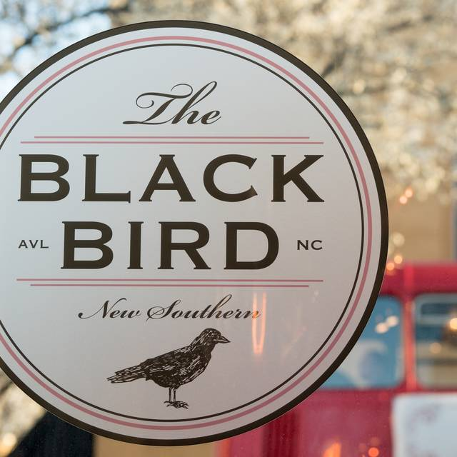The Blackbird, Asheville, NC