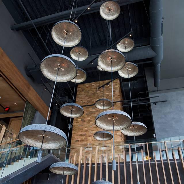 Oak Steakhouse - Nashville, Nashville, TN