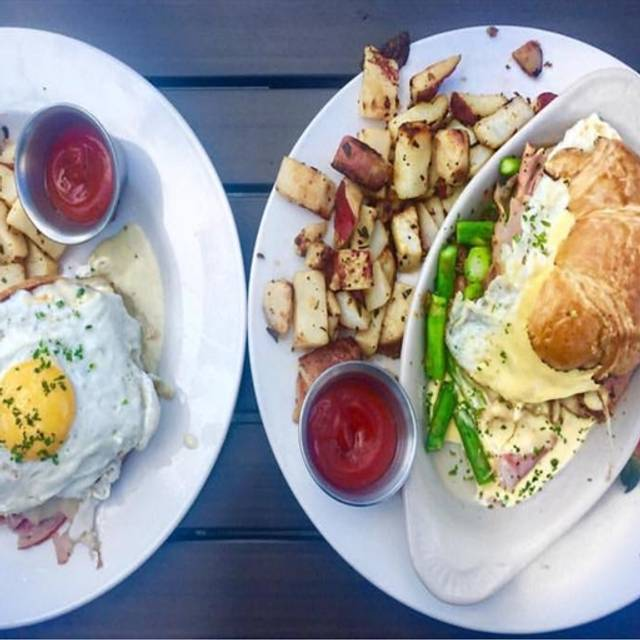Bread Winners Cafe And Bakery Fort Worth