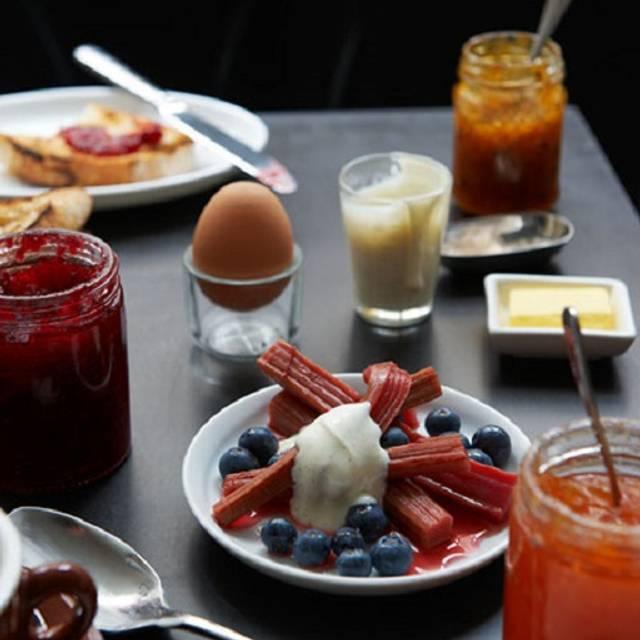Breakfast  - CUMULUS INC., Melbourne, AU-VIC