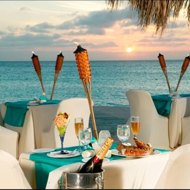 Passions On The Beach - Passions on the Beach, Eagle Beach, Oranjestad
