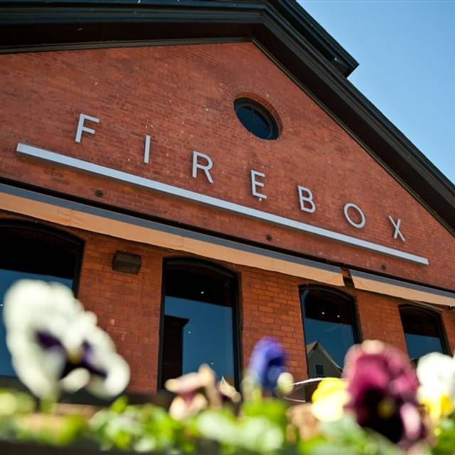 Firebox Restaurant, Hartford, CT