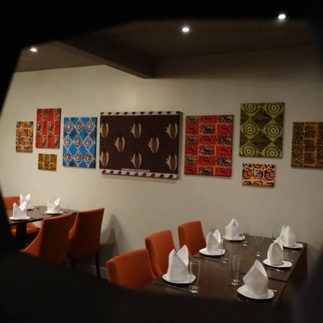 Indian Restaurant Harrow Wealdstone
