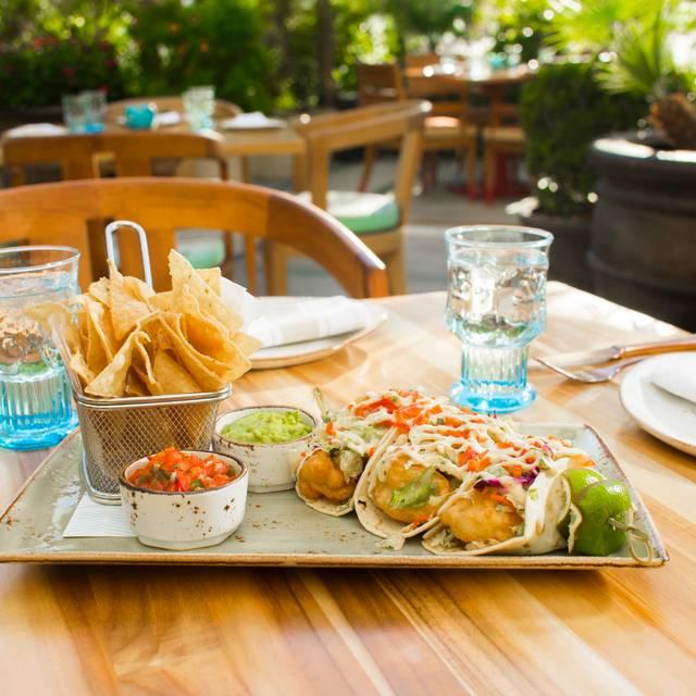 La Jolla Fish Tacos - Herringbone – ARIA – Las Vegas, Las Vegas, NV
