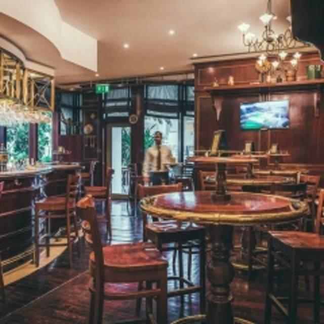 Brauhaus restaurant abu dhabi abu dhabi opentable for Ristorante cipriani abu dhabi