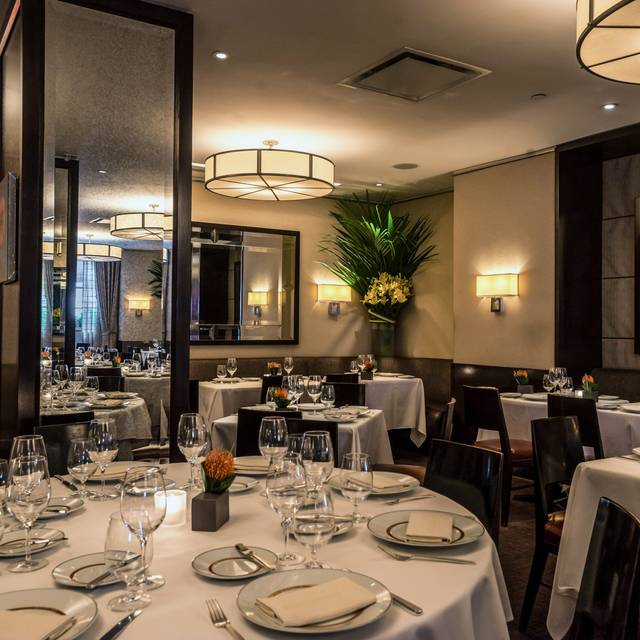 Cafe Boulud Nyc Opentable