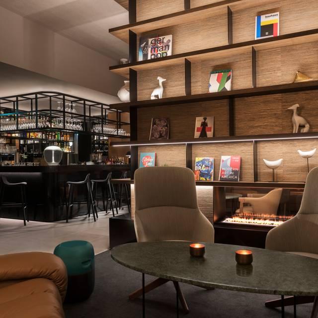 Alto bar + Restaurant Westend Frankfurt a. Main, Frankfurt am Main, HE
