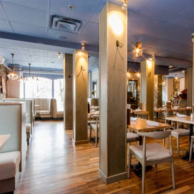The Local Restaurant And Bar Halifax Ns