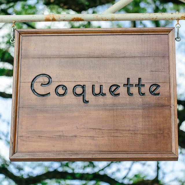 Coquette, New Orleans, LA