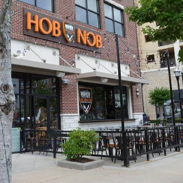 HOBNOB Neighborhood Tavern- Brookhaven Restaurant - Brookhaven, GA