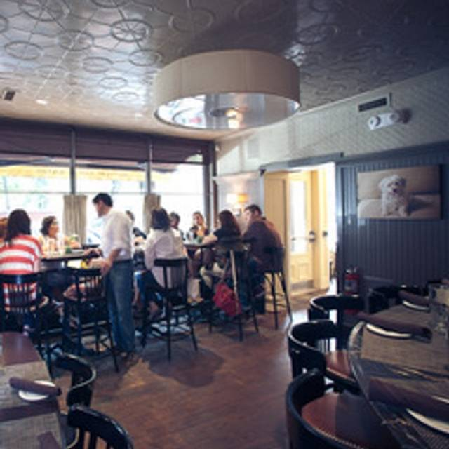 Bar - South End Buttery, Boston, MA