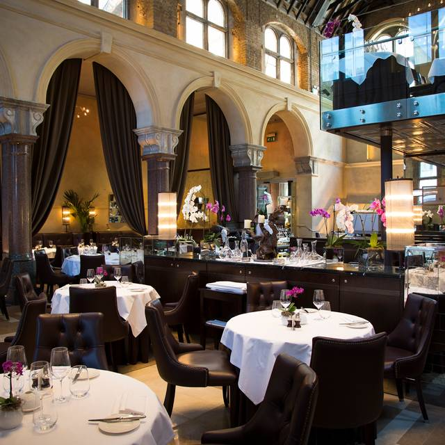 Galvin La Chapelle, London