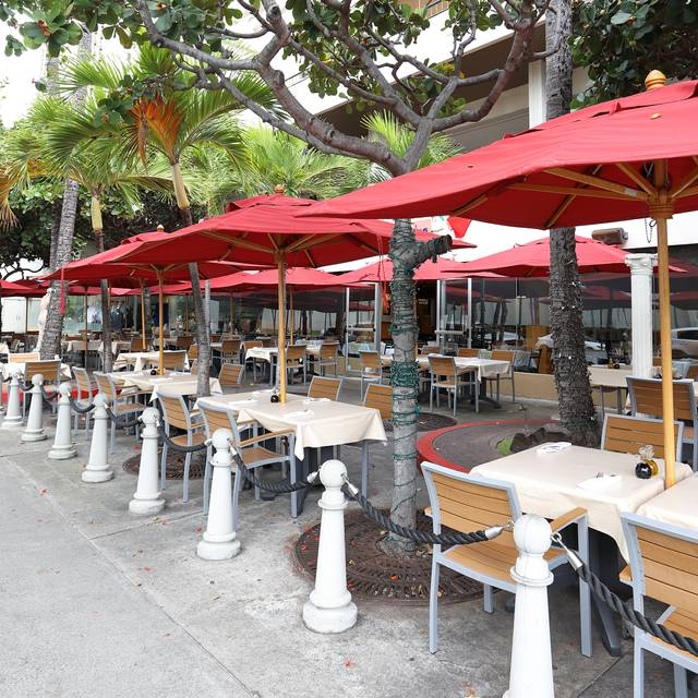22 Best Italian Restaurants In Waikiki Opentable