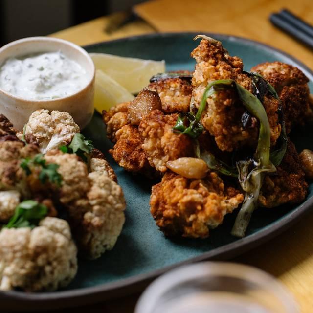 Chicken Karaage - Bessou, New York, NY