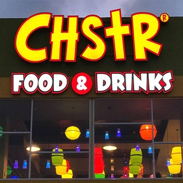 Cheester (CHSTR) Zona Hotelera, Cancún, ROO
