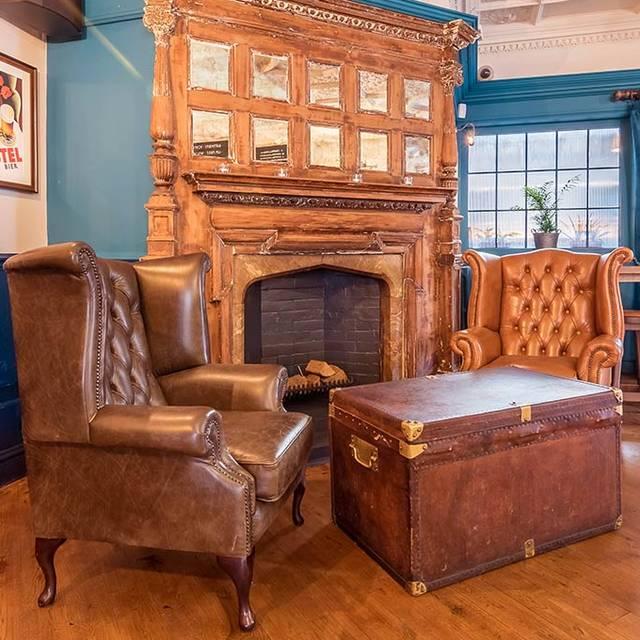 Durell Arms, London
