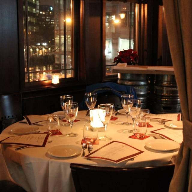 Restaurant la robe blanche vienne