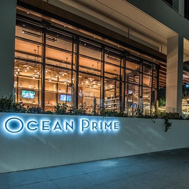 Ocean Prime - Beverly Hills, Beverly Hills, CA